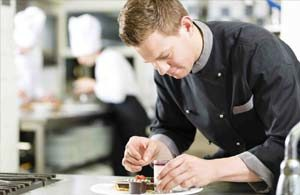 Chef culinaire