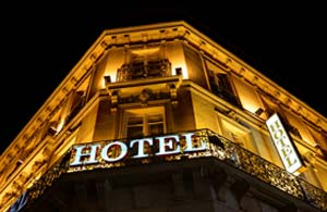 Hôtels de charme