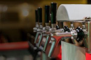 machines à alcool sont gratuites